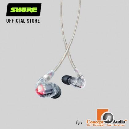 [PRE-ORDER] SE846 SOUND ISOLATING EARPHONES (ETA: 4 weeks after order placed)