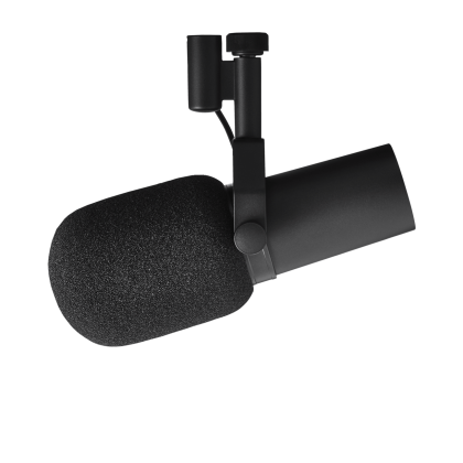 [PRE-ORDER] SM7B STUDIO MICROPHONE( ETA : After 4 weeks order placed )