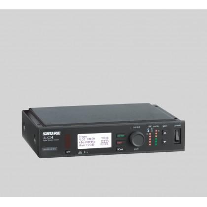 ULXD4 Digital Wireless Receiver