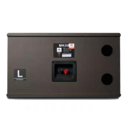 MK12 12-Inch 2-Way Full-Range Loudspeaker System