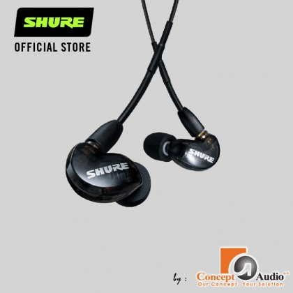 Shure Aonic 215 (Pre-order) (ETA: 4 weeks after order)