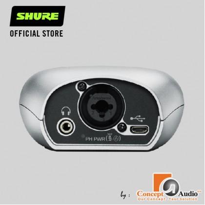 SHURE MVI -MOTIV™ MVi Digital Audio Interface