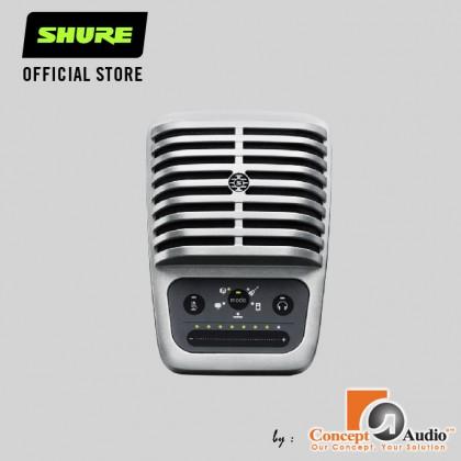 MV51 Digital Large-Diaphragm Condenser Microphone